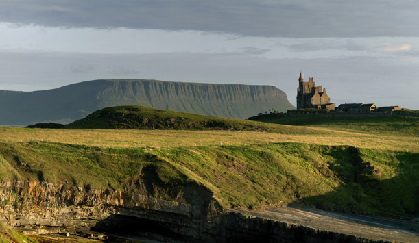 Ben Bulben, County Sligo