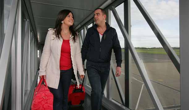 Visa Passport And Embassy Information For Visiting Ireland Ireland Com