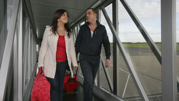 Aéroport de Belfast