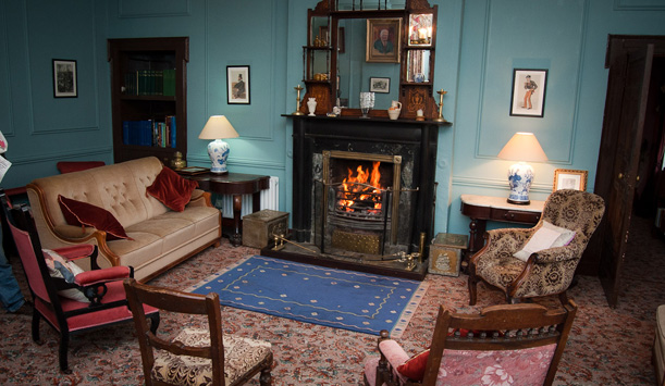 "Newpark House B&B, Ennis provided by <a href=""http://www.newparkhouse.com/"" >Newpark House</a>"