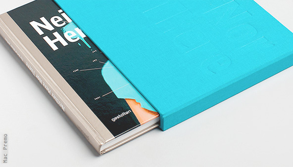Book design for Oliver Jeffers by Conor & David