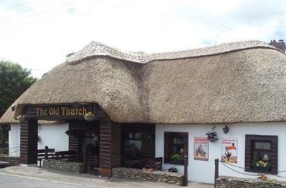 6 ancient pubs