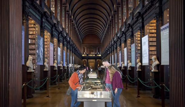 bibliotheque-trinity-dublin