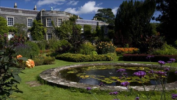 Mount Stewart House and Gardens, County Down