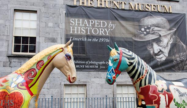 The Hunt Museum, Limerick City