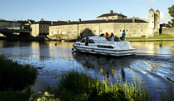 Enniskillen Castle is home to Fermanagh County Museum