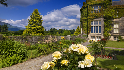 Muckross House and Gardens, County Kerry