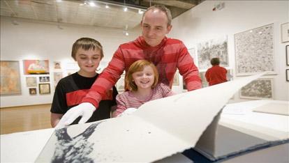 Ulster Museum, Belfast City