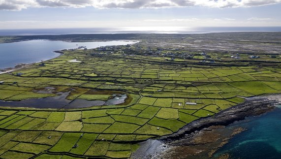 Inis Mór, Aran Islands