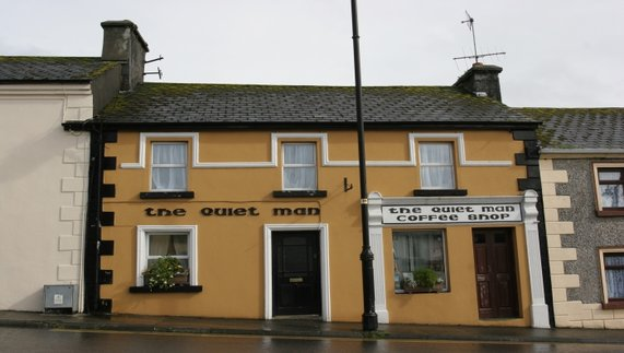 The Quiet Man pub, Cong, County Mayo