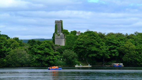 Lough Key Forest and Activity Park, Roscommon