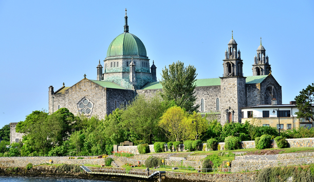 Galway City Cathedral