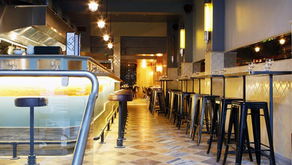 Damson Diner, Dublin City
