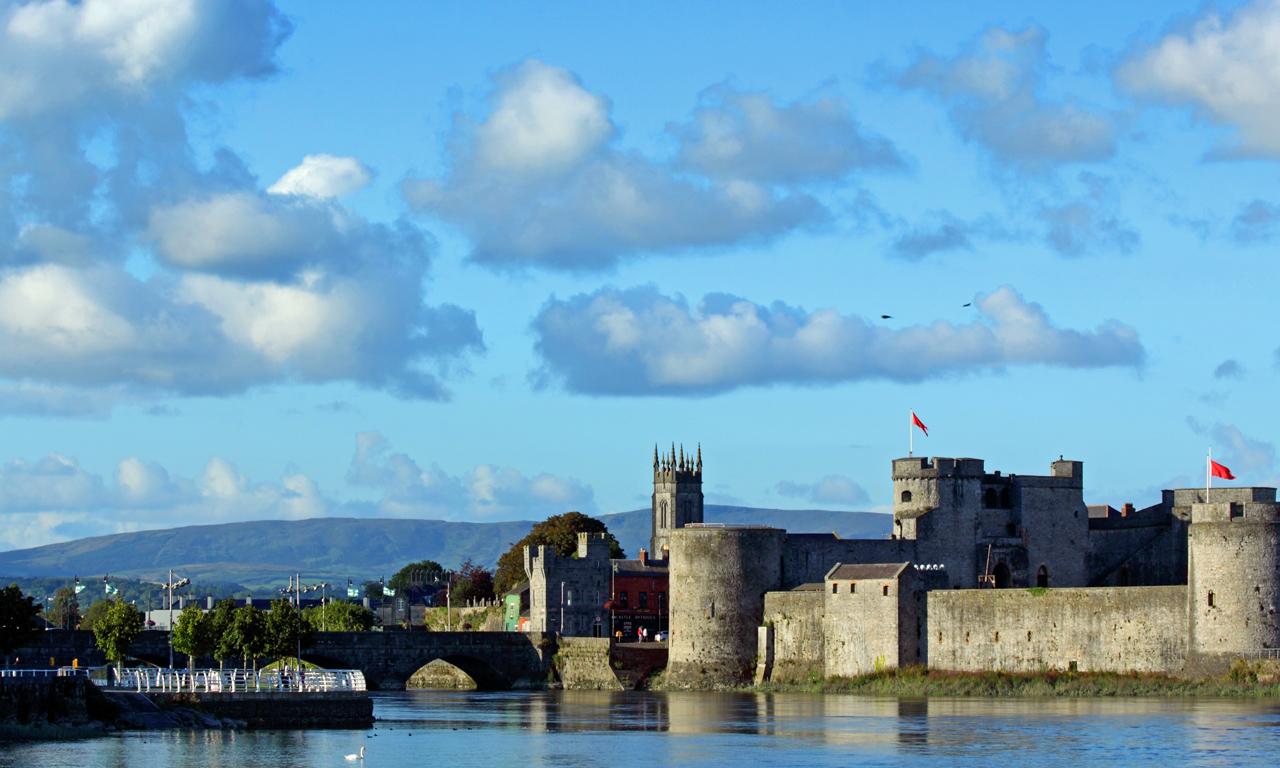 Limerick city | Ireland.com