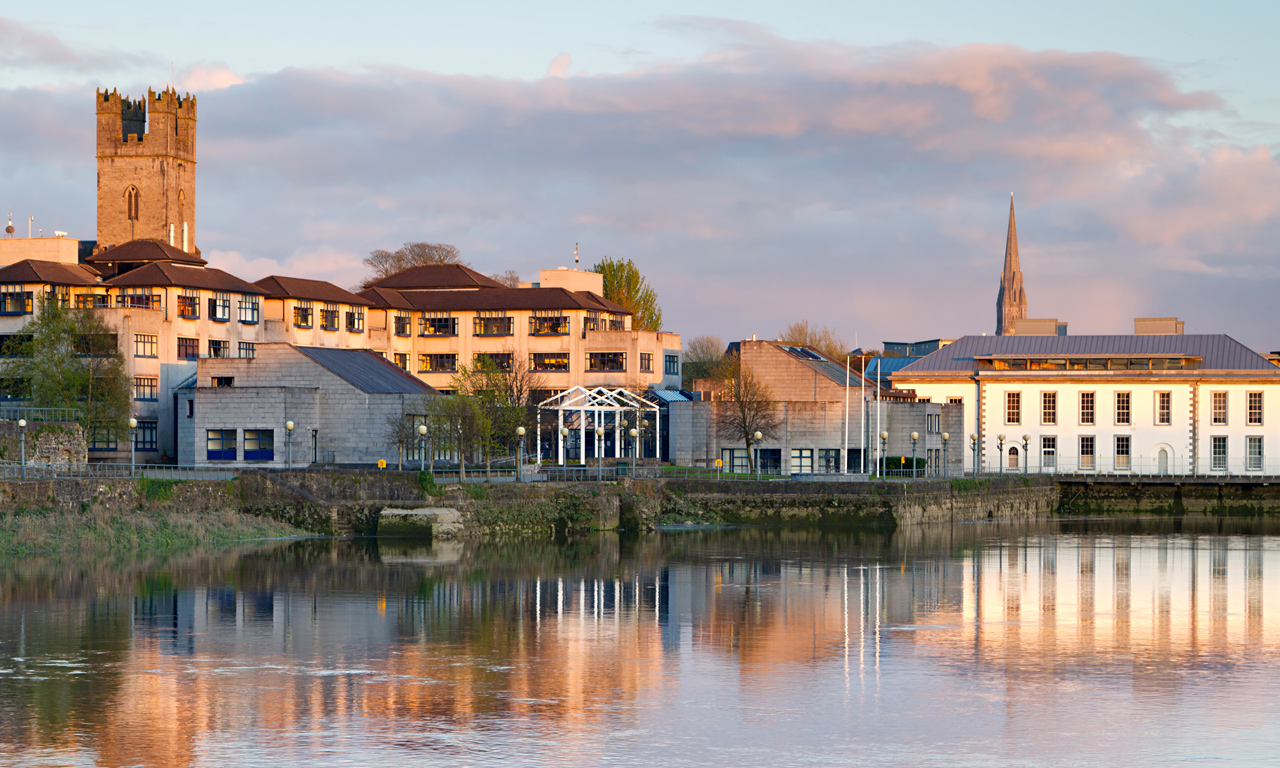 Five things to do in Limerick city – County Limerick, Ireland ...