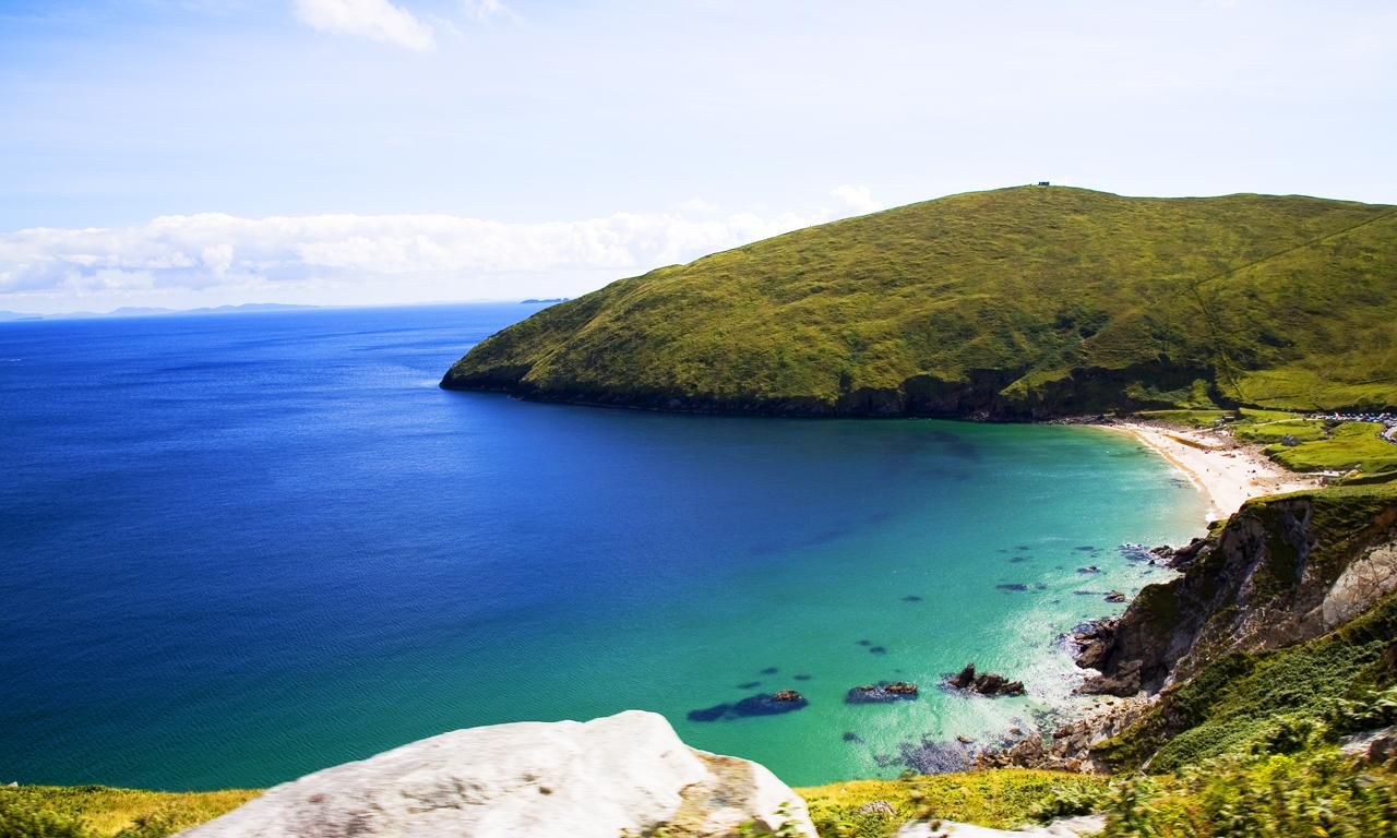 Ireland S Achill Island