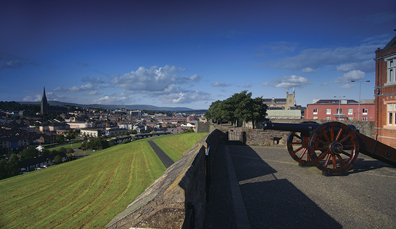 Derry~Londonderry: 9 things to do