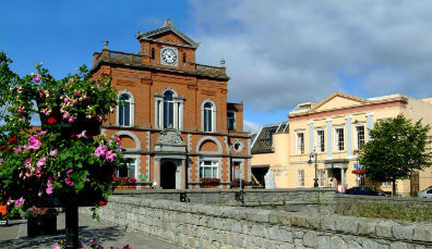 Newry: 5 things to do