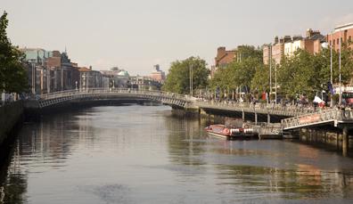 Dublin – the ultimate city break