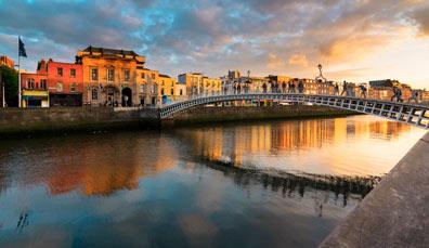 Dublin: Sehen, erleben, erfahren