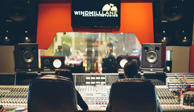Windmill Lane