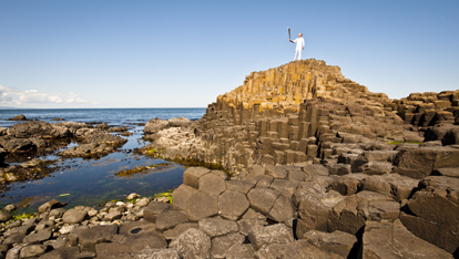 Giant&#39;s Causeway, County Antrim