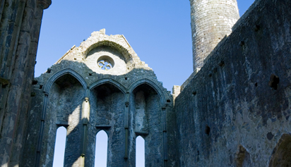 Rock of Cashel,County Tipperary