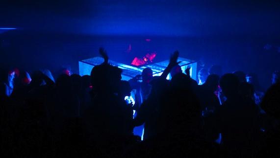 Ollies Nightclub, Belfast