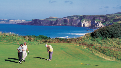 Royal Portrush Golf Course, County Antrim