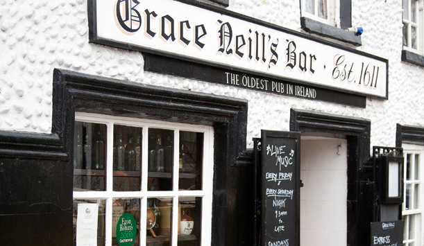 Grace Neill&#39;s, County Down ofrecido por &lt;a href=&quot;http://www.jamesfennell.com/&quot; >James Fennell&lt;/a>