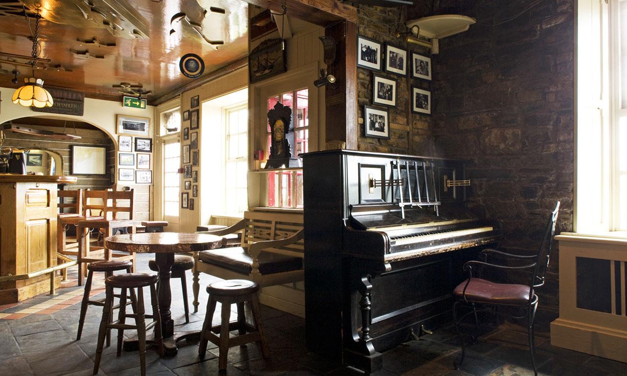The Bulman Pub Kinsale County Cork Ireland Com