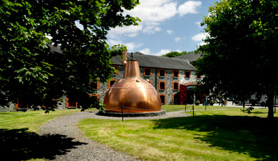 Midleton Distillery, County Cork