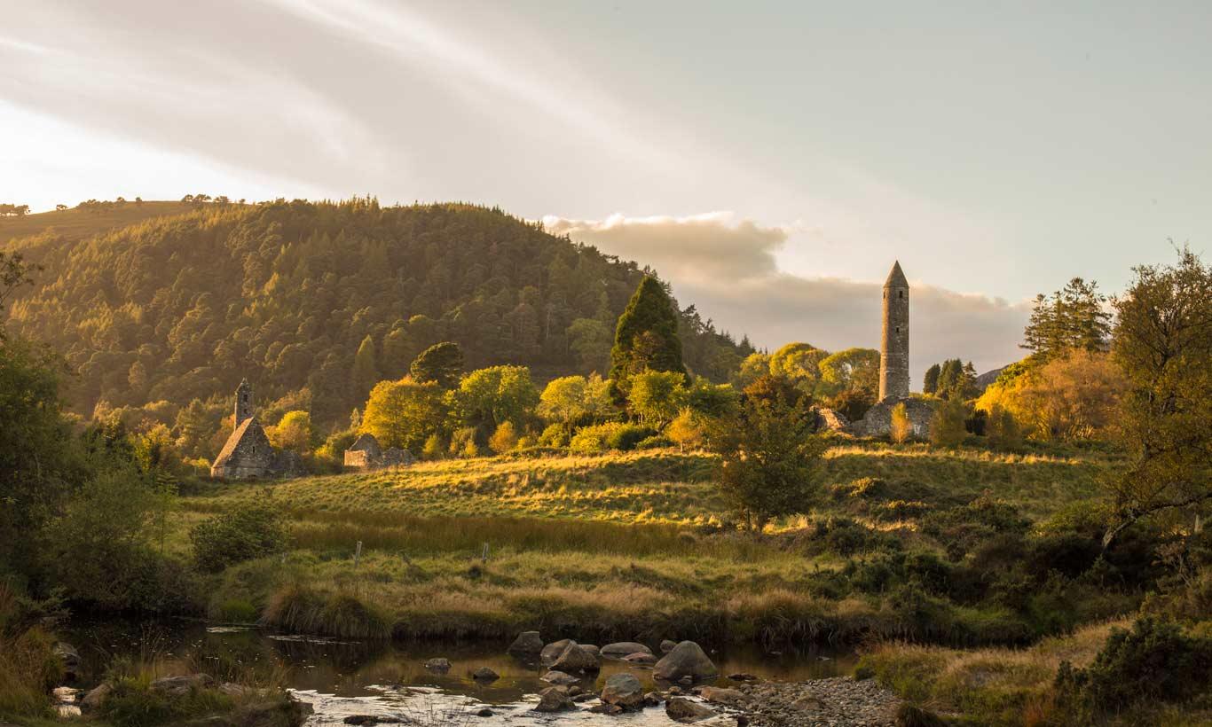 Ireland's Ancient East   Ireland.com