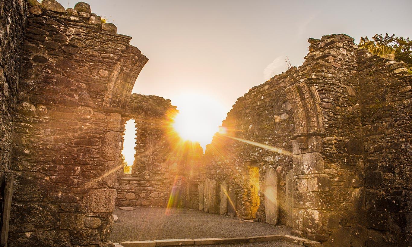 Ireland's Ancient East: Celtic Coast   Ireland.com