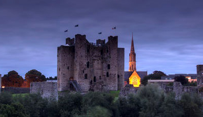 The Spirits of Meath Halloween Festival, County Meath (Oct-Nov)