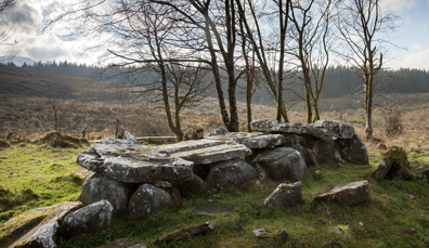 Cavan Burren Park, County Cavan