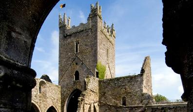 Abadía de Jerpoint, Condado de Kilkenny