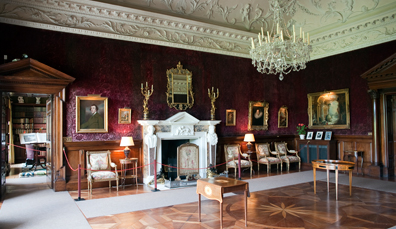 Russborough House, County Wicklow