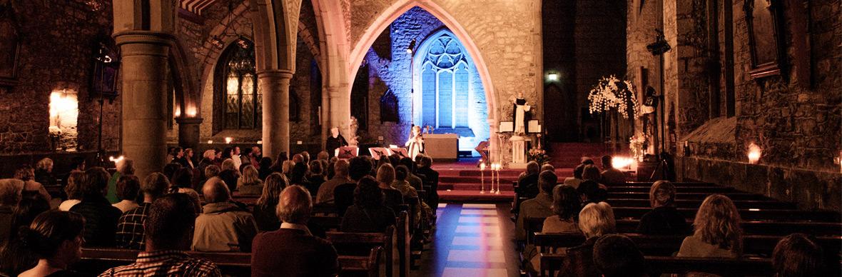 Festival des arts de Kilkenny
