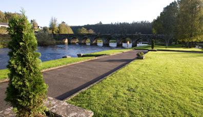 Le comté de Kilkenny