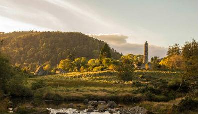 El Ancestral Este de Irlanda