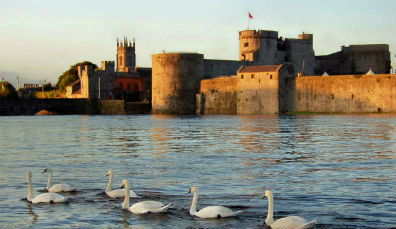 Limerick city: 5 things to do