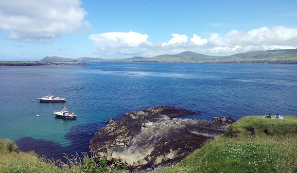 Another dreamy Dingle Peninsula view