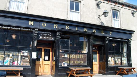 Morrisey's Pub, Abbeyleix