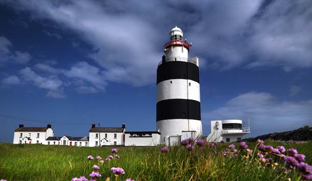 Hook Lighthouse, County Wexford