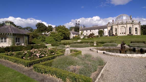 Killruddery House and Gardens