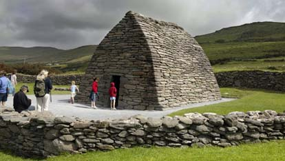 Gallarus Oratory, County Kerry