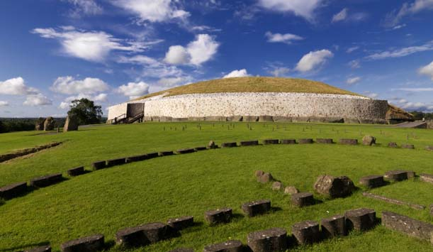 Heritage Main Newgrange, County Meath