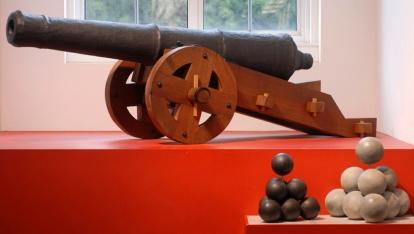Articulos del Girona, Ulster Museum Belfast