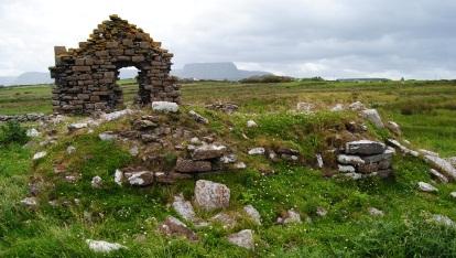 Ruinas de Abbey Staad